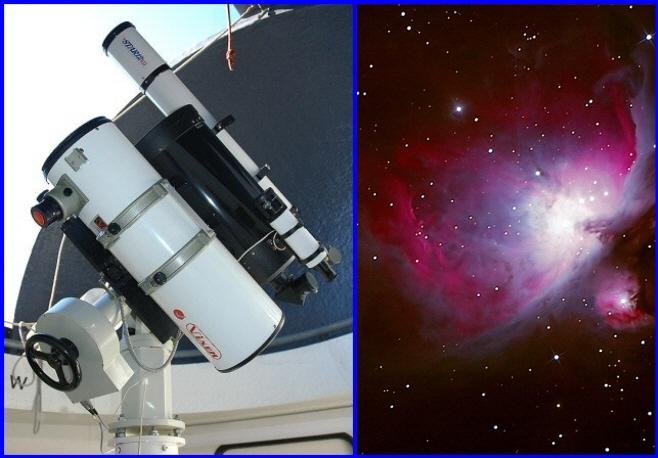 Schmidt cassegrain c teleskop