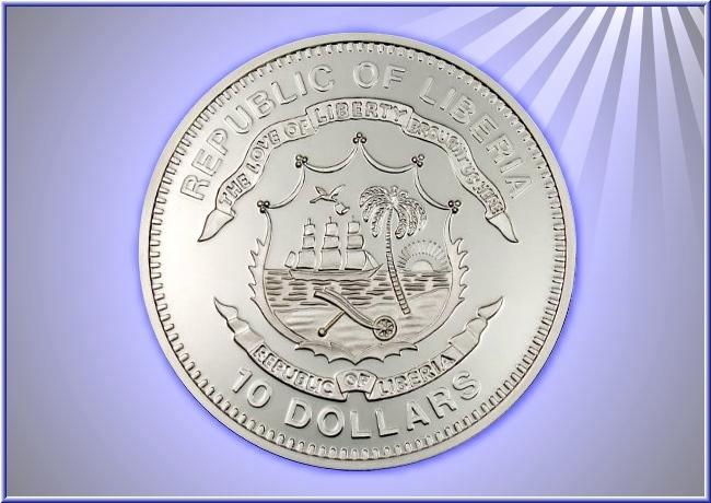 Meteorite Münzen U Medaillen